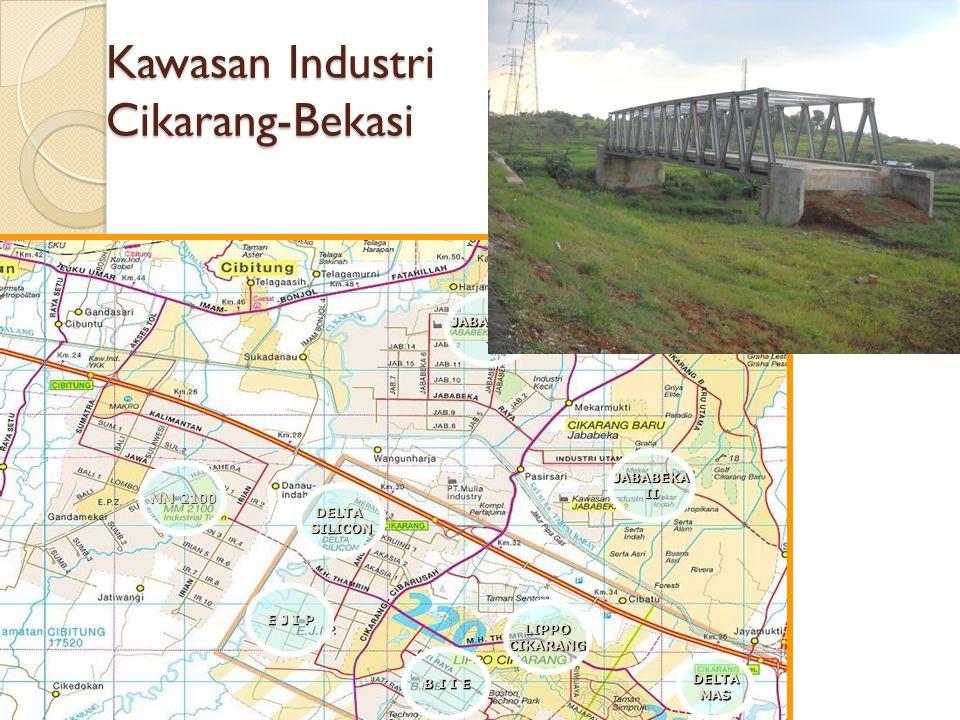 Kawasan Industri Cikarang-Bekasi