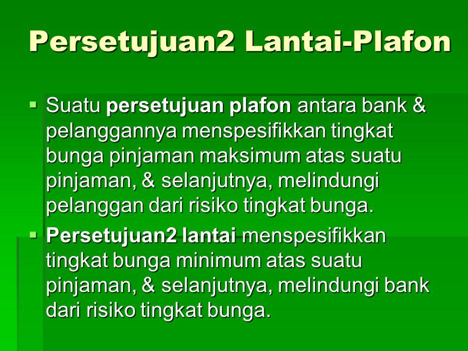 Persetujuan2 Lantai-Plafon