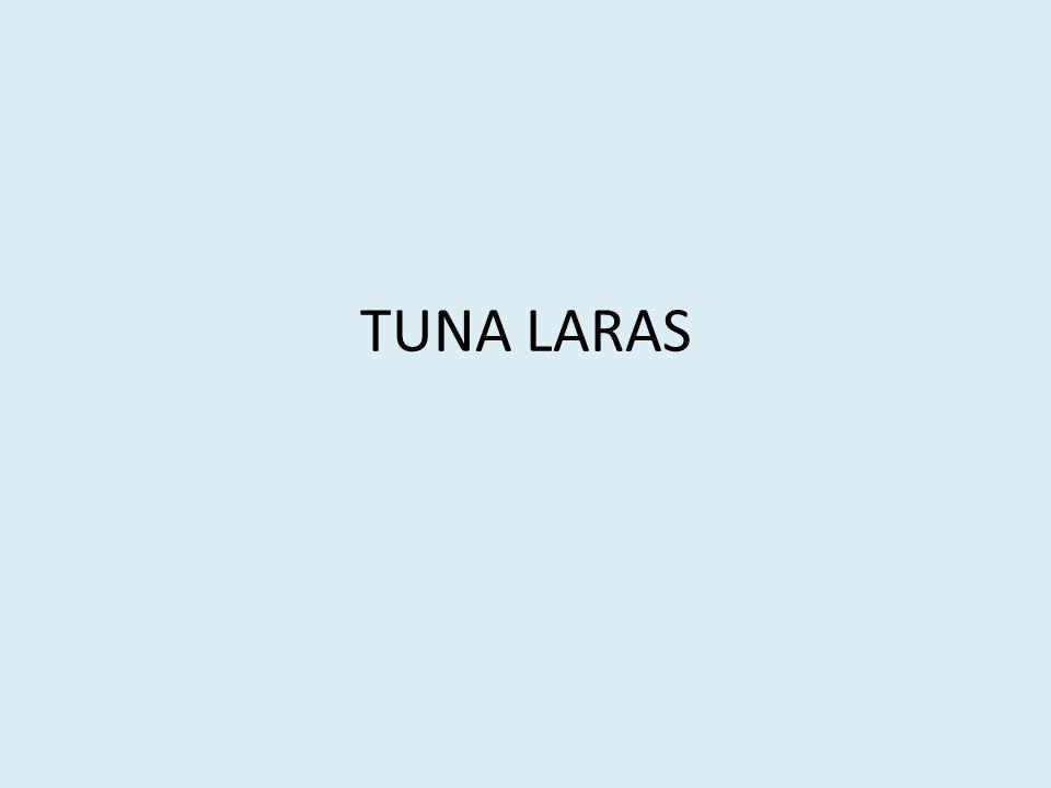 TUNA LARAS