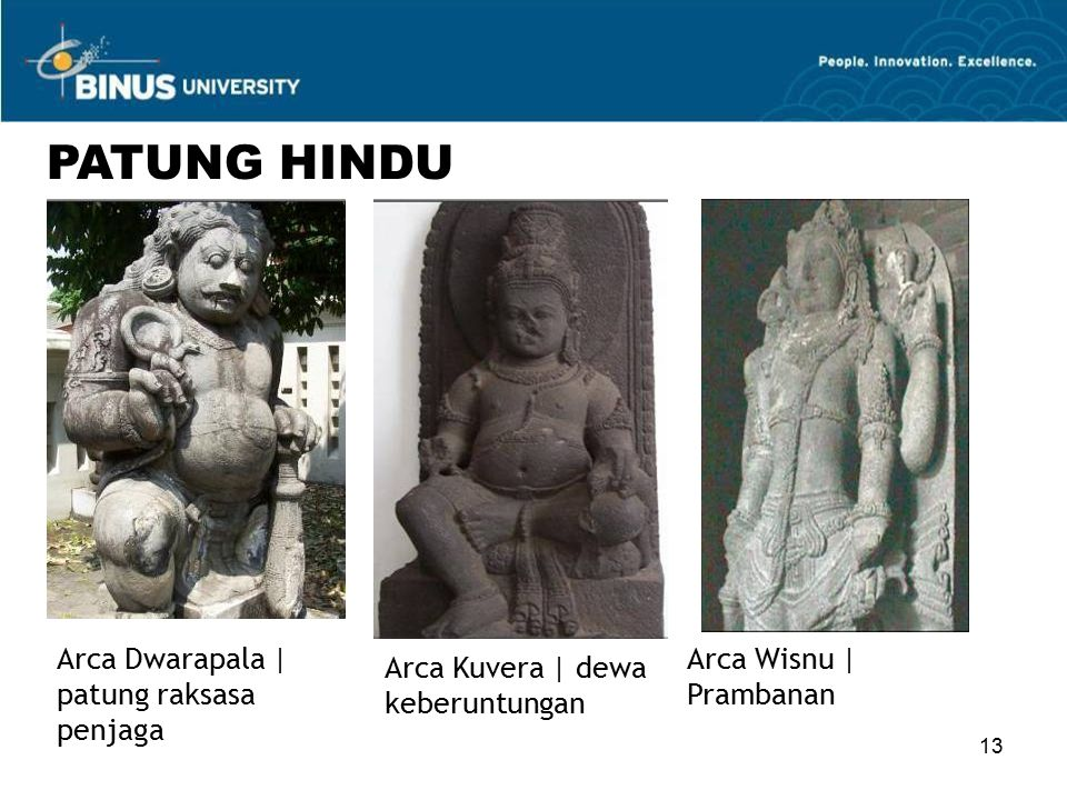 PATUNG HINDU Arca Dwarapala | patung raksasa penjaga