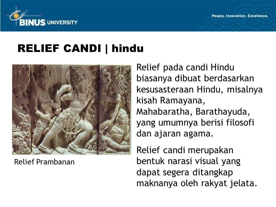 RELIEF CANDI | hindu