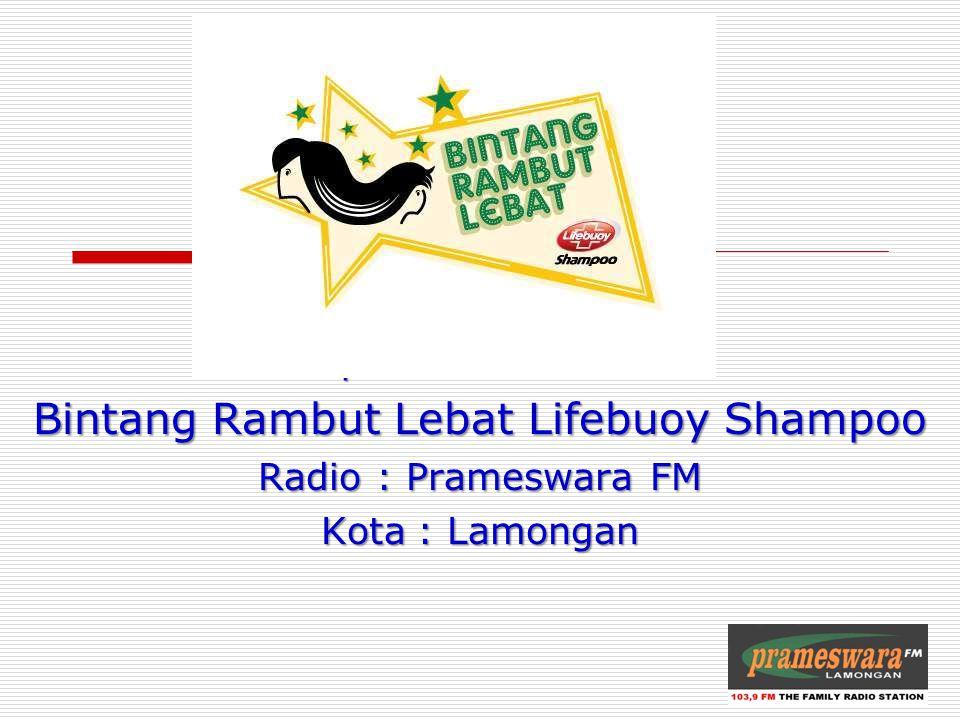 Radio : Prameswara FM Kota : Lamongan