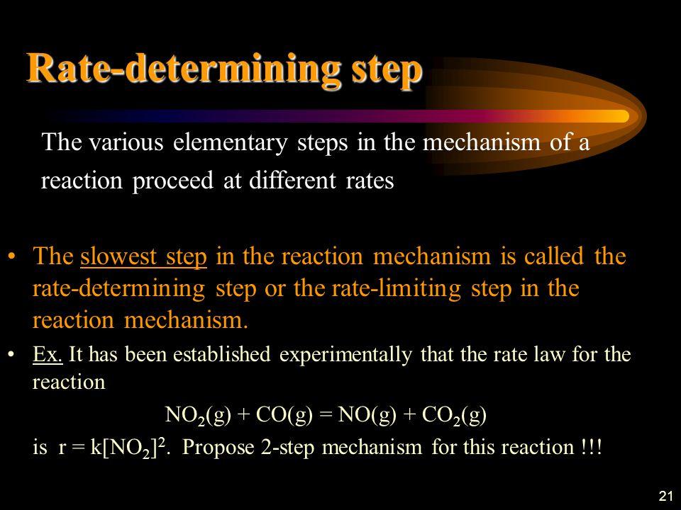 NO2(g) + CO(g) = NO(g) + CO2(g)