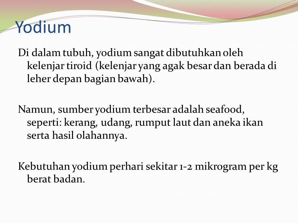 Yodium