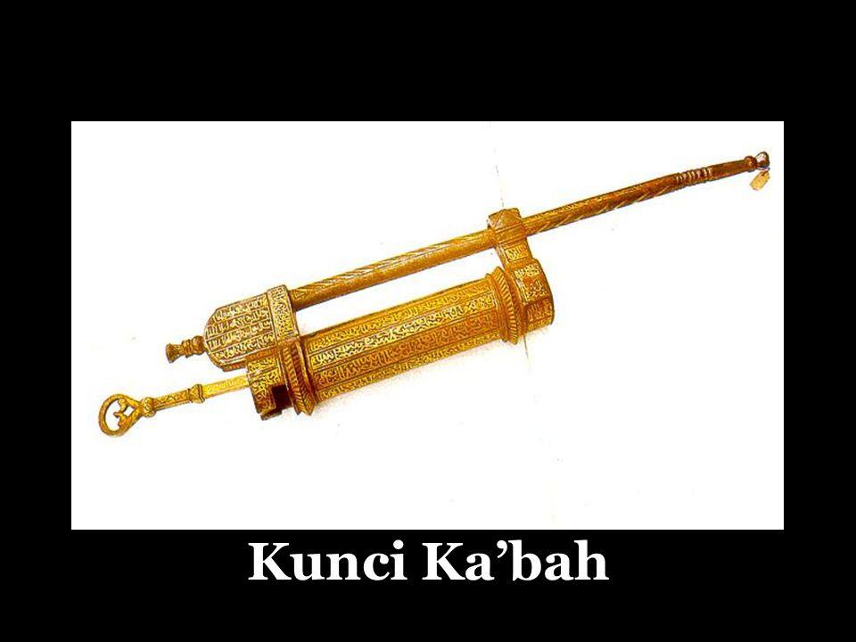 Kunci Ka'bah