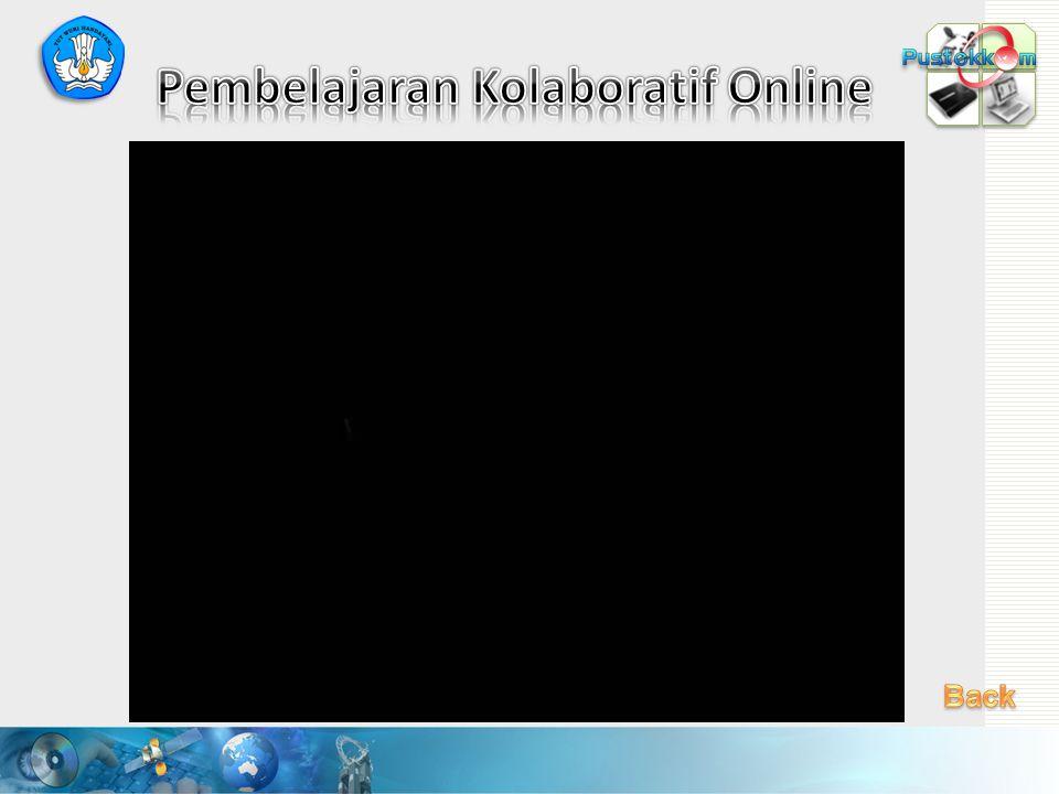 Pembelajaran Kolaboratif Online