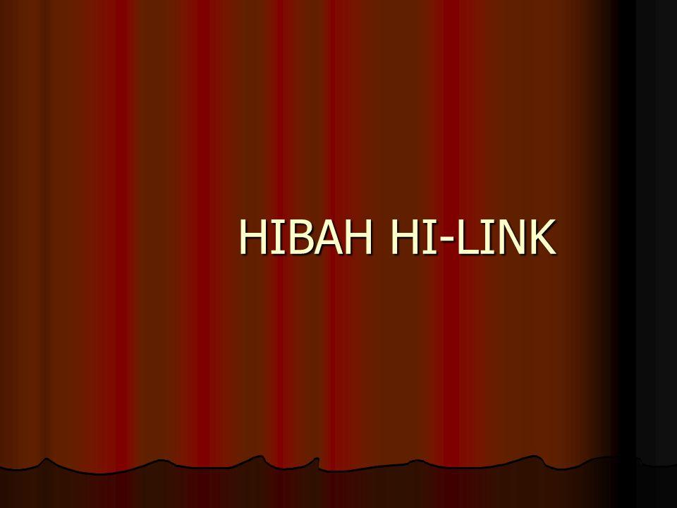HIBAH HI-LINK
