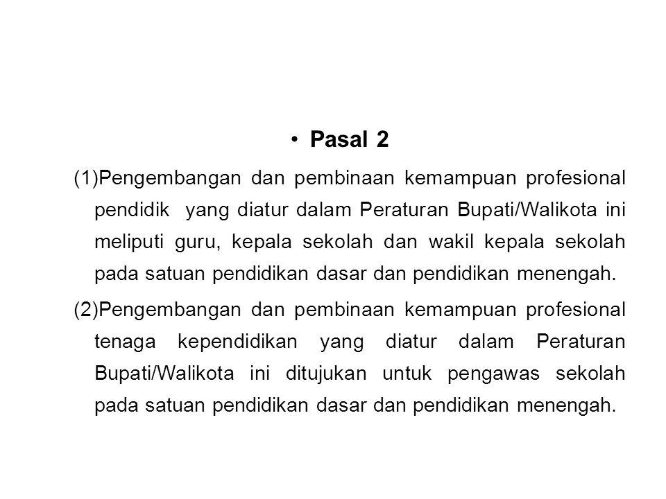 Pasal 2
