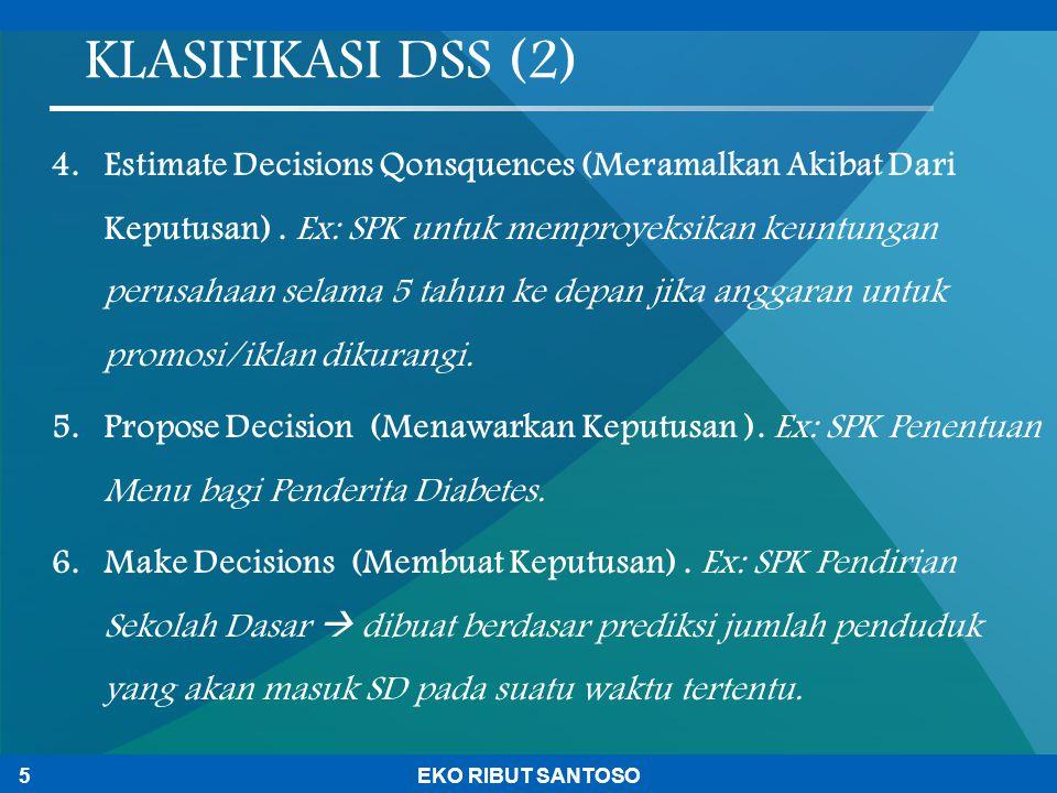 KLASIFIKASI DSS (2)