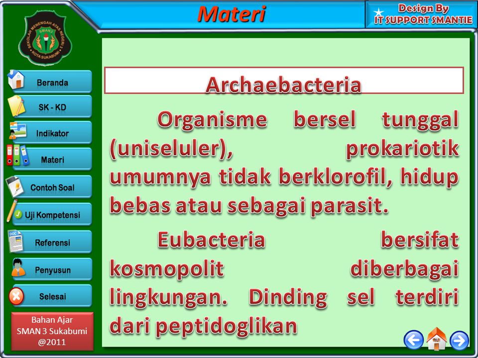 Materi