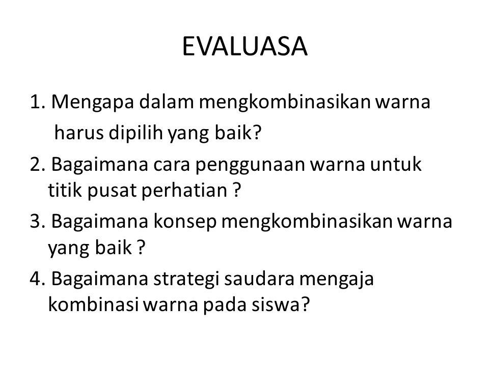 EVALUASA