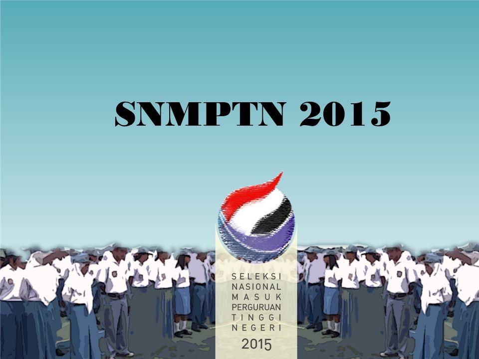 SNMPTN 2015