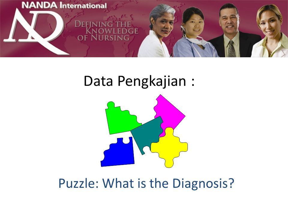 Puzzle: What is the Diagnosis