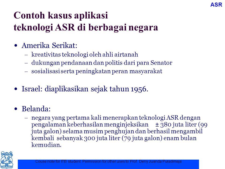 Contoh kasus aplikasi teknologi ASR di berbagai negara