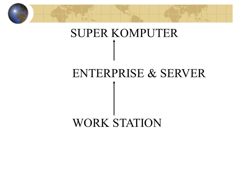 SUPER KOMPUTER ENTERPRISE & SERVER WORK STATION