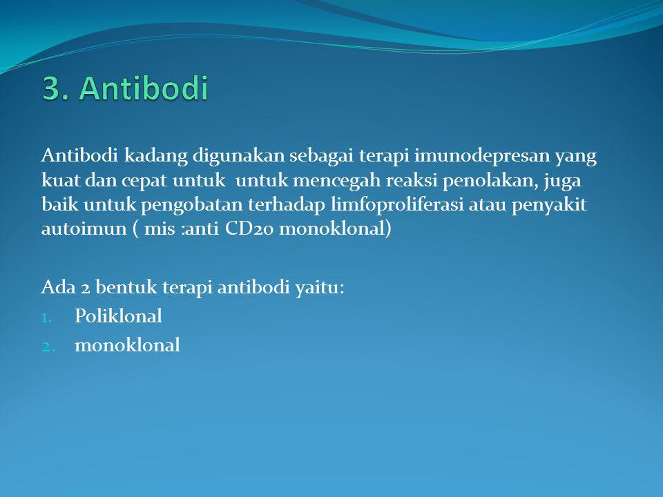 3. Antibodi