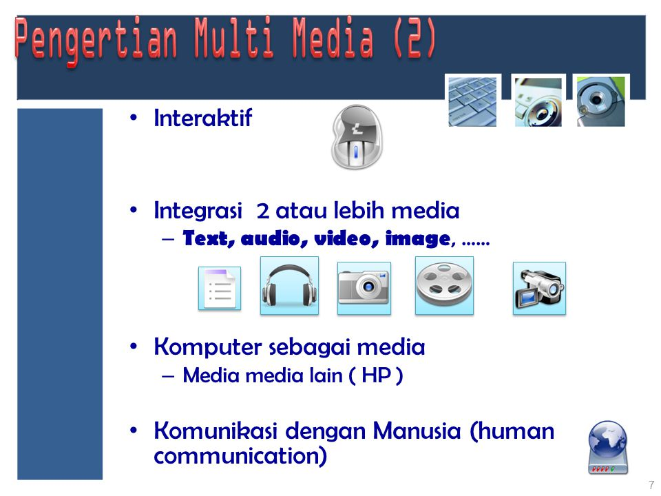 Pengertian Multi Media (2)