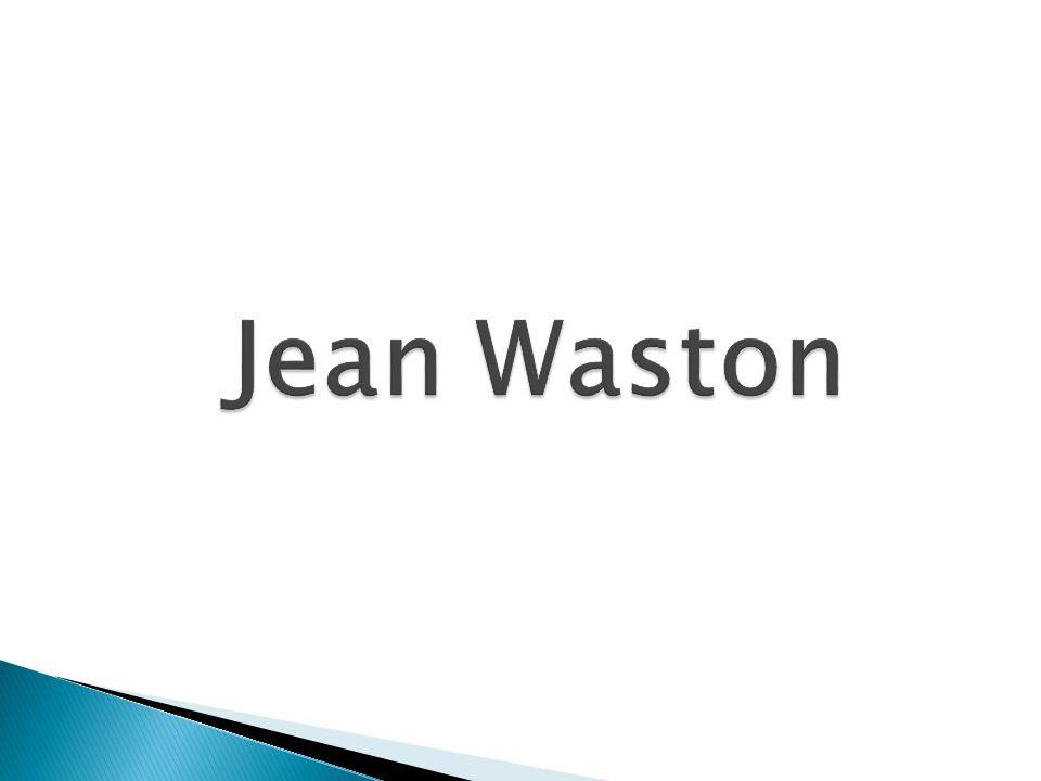 Jean Waston