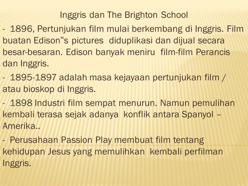 Inggris dan The Brighton School