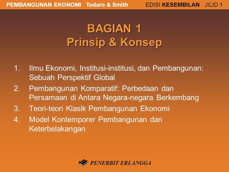 BAGIAN 1 Prinsip & Konsep