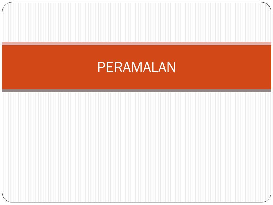 PERAMALAN