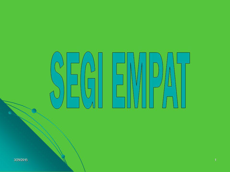 SEGI EMPAT 4/8/2017