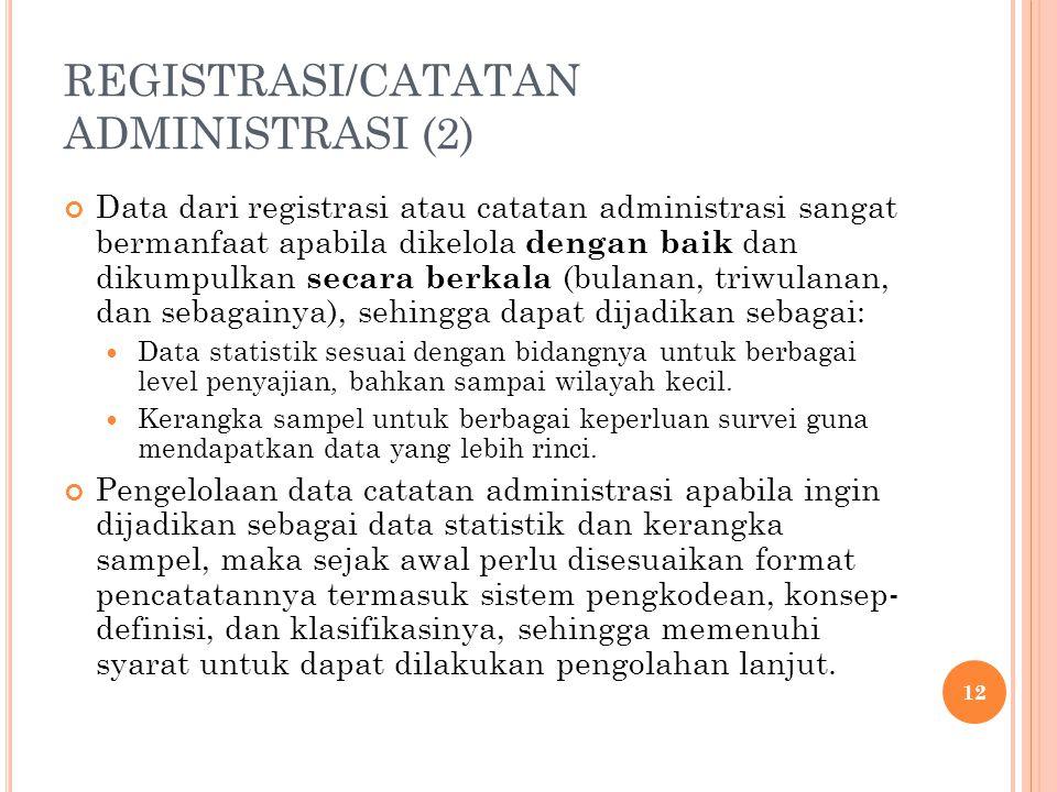 REGISTRASI/CATATAN ADMINISTRASI (2)