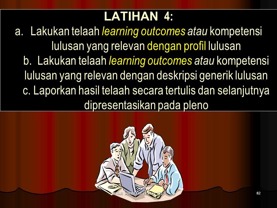 LATIHAN 4: