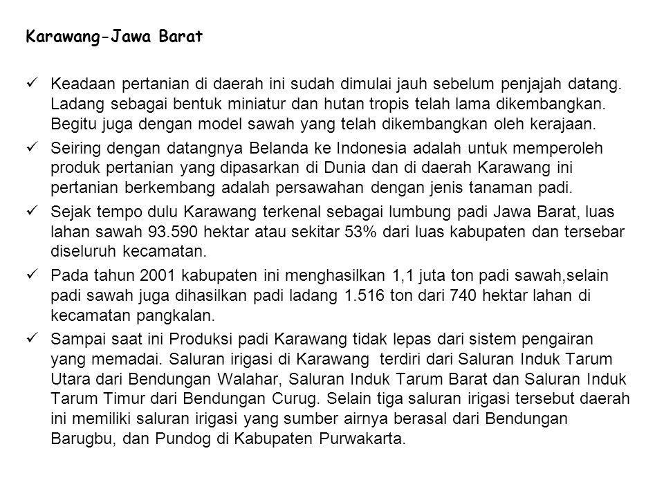Karawang-Jawa Barat
