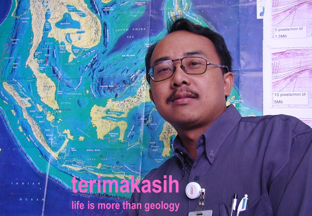 life is more than geology