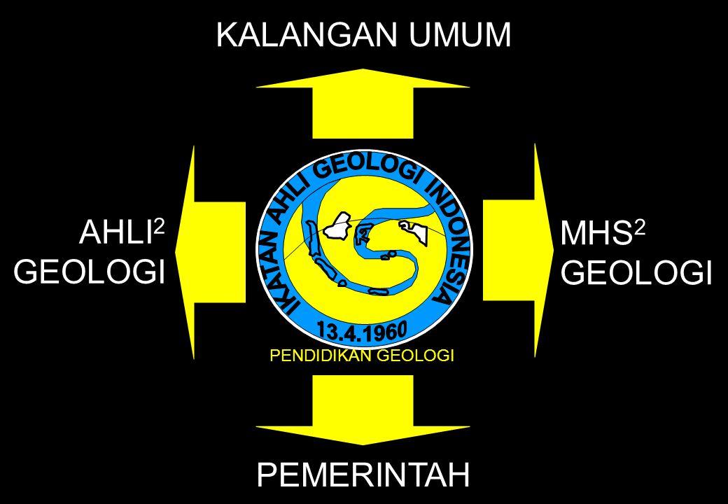 IKATAN AHLI GEOLOGI INDONESIA