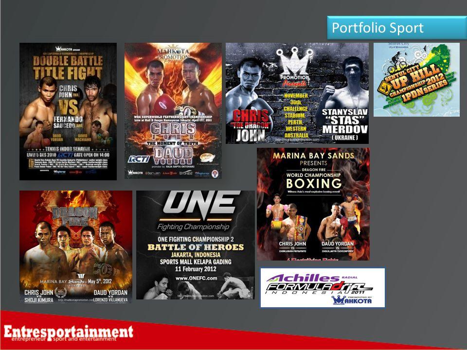 Portfolio Sport