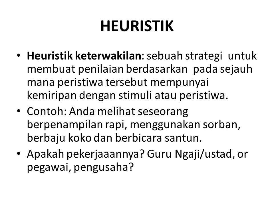 HEURISTIK