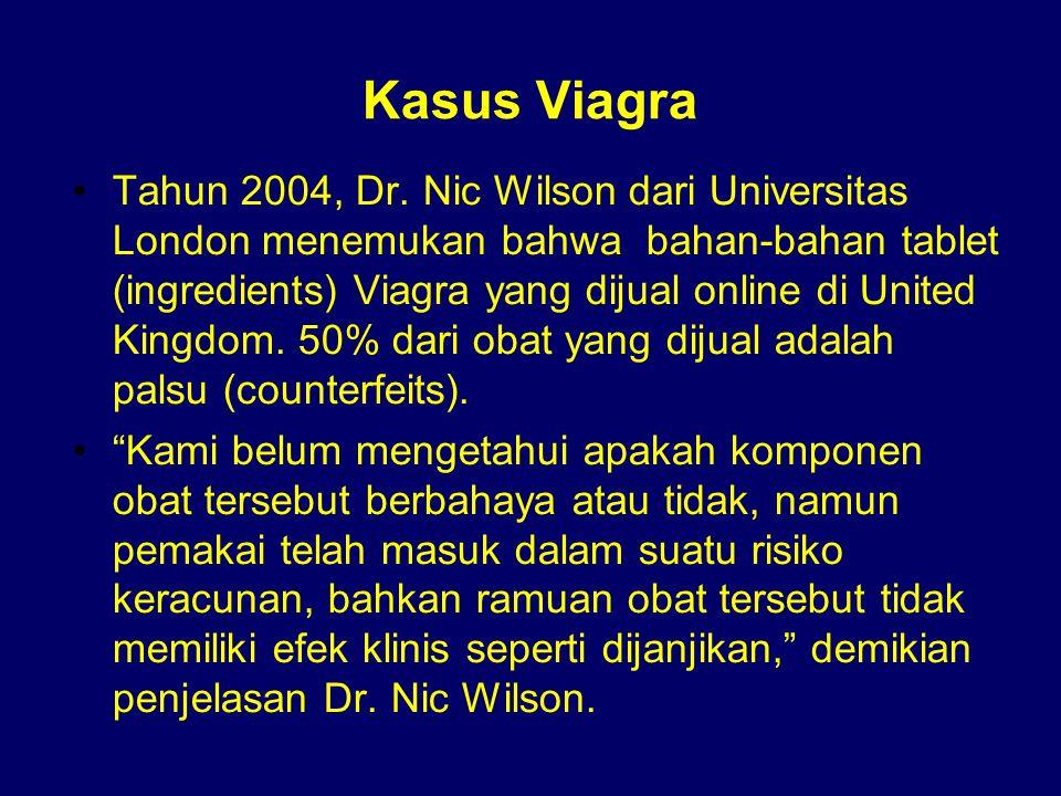 Kasus Viagra