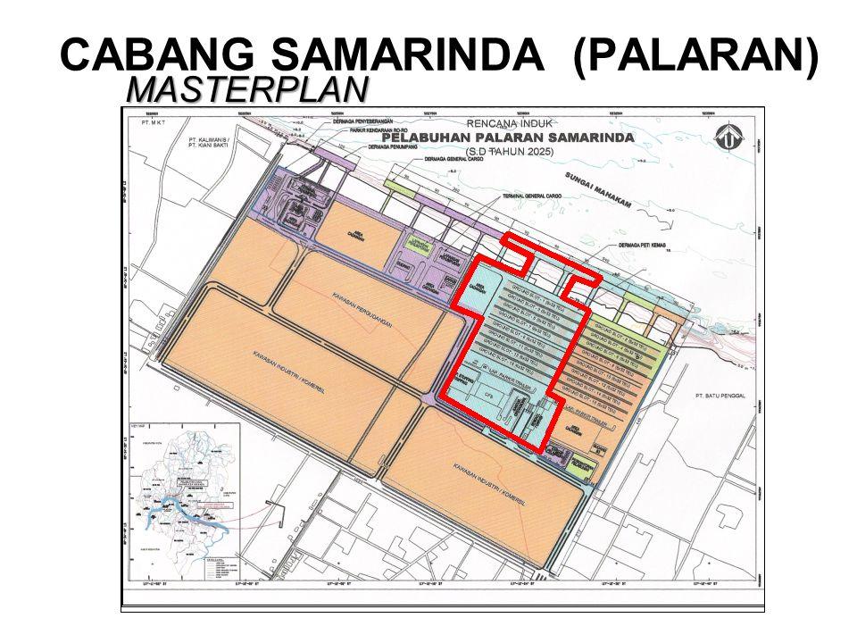 CABANG SAMARINDA (PALARAN)
