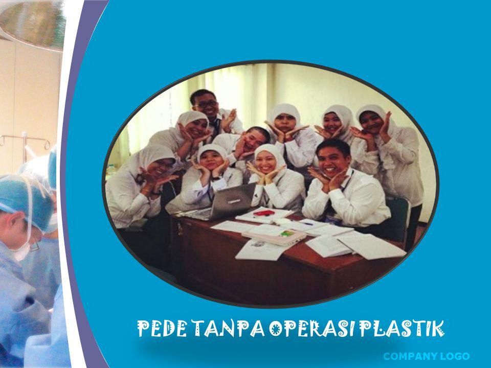 PEDE TANPA OPERASI PLASTIK