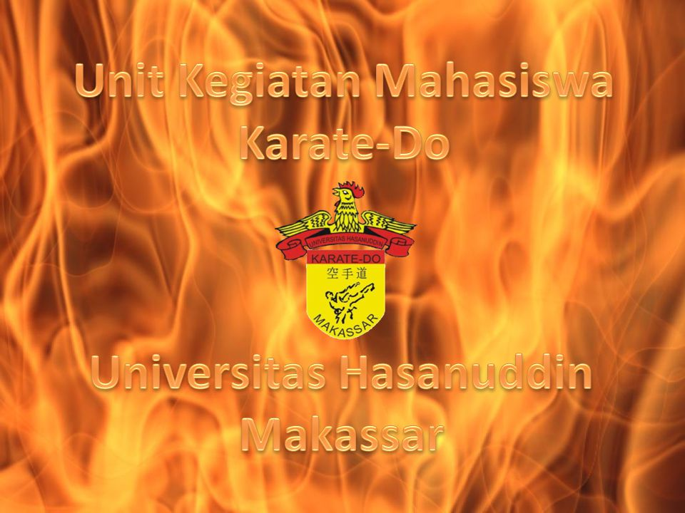 Unit Kegiatan Mahasiswa Universitas Hasanuddin