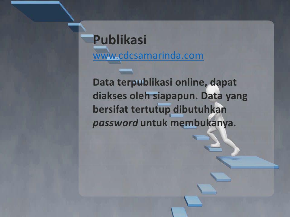 Publikasi www.cdcsamarinda.com