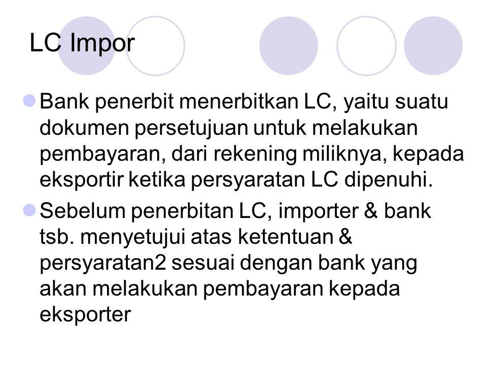 LC Impor