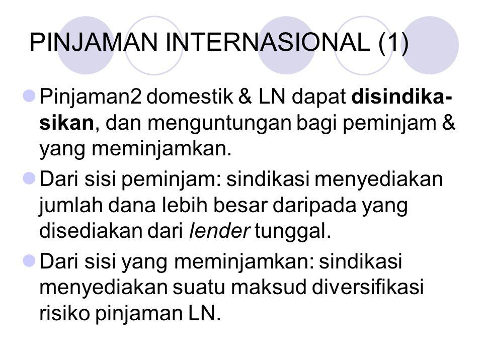 PINJAMAN INTERNASIONAL (1)
