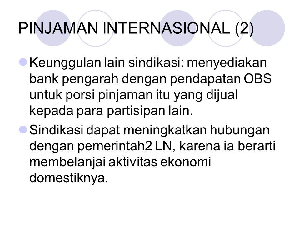 PINJAMAN INTERNASIONAL (2)