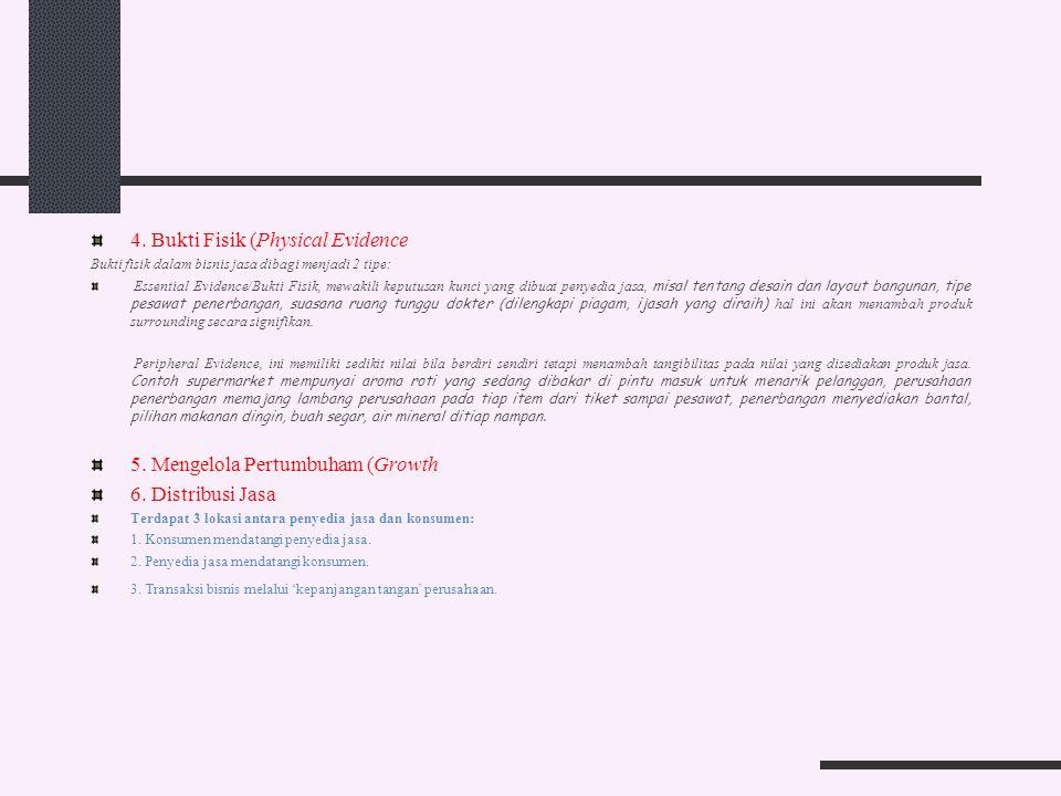 4. Bukti Fisik (Physical Evidence