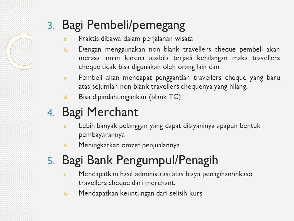 Bagi Pembeli/pemegang