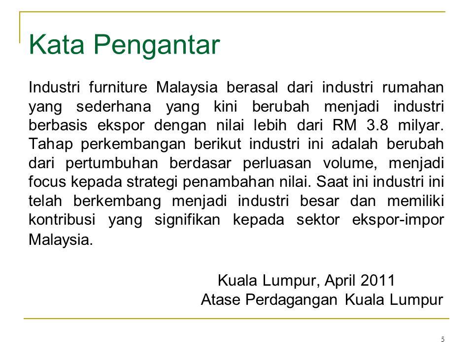 Kata Pengantar Kuala Lumpur, April 2011