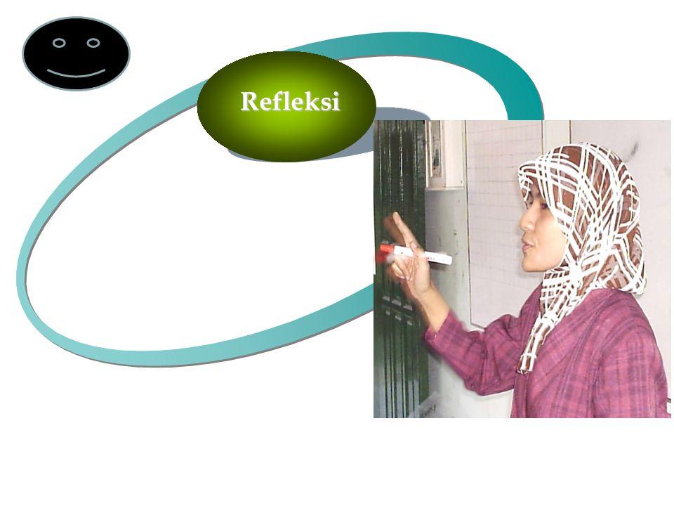 Refleksi 14