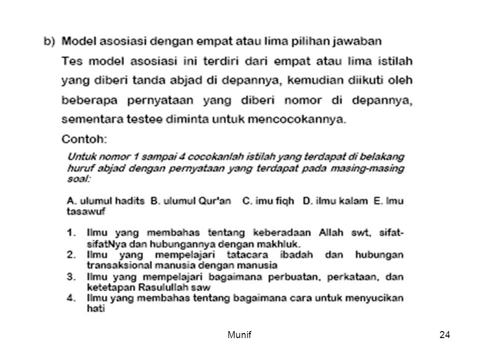Munif