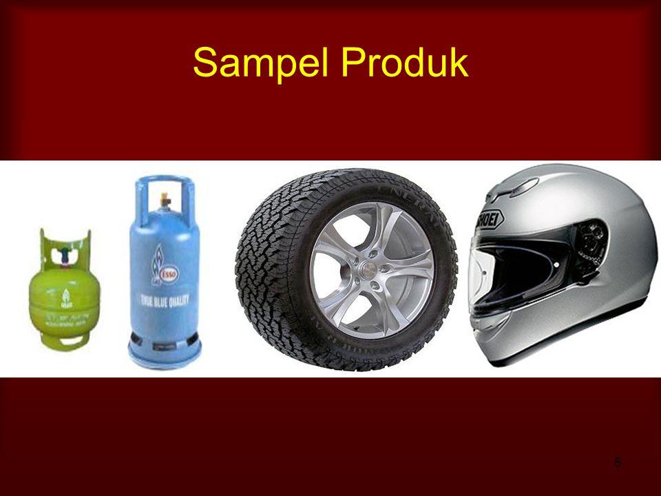 Sampel Produk
