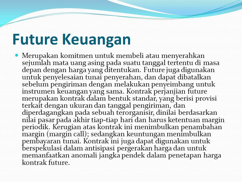 Future Keuangan
