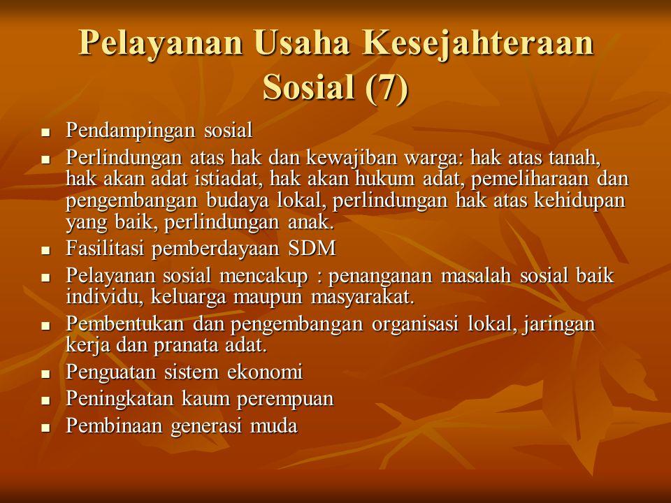 Pelayanan Usaha Kesejahteraan Sosial (7)