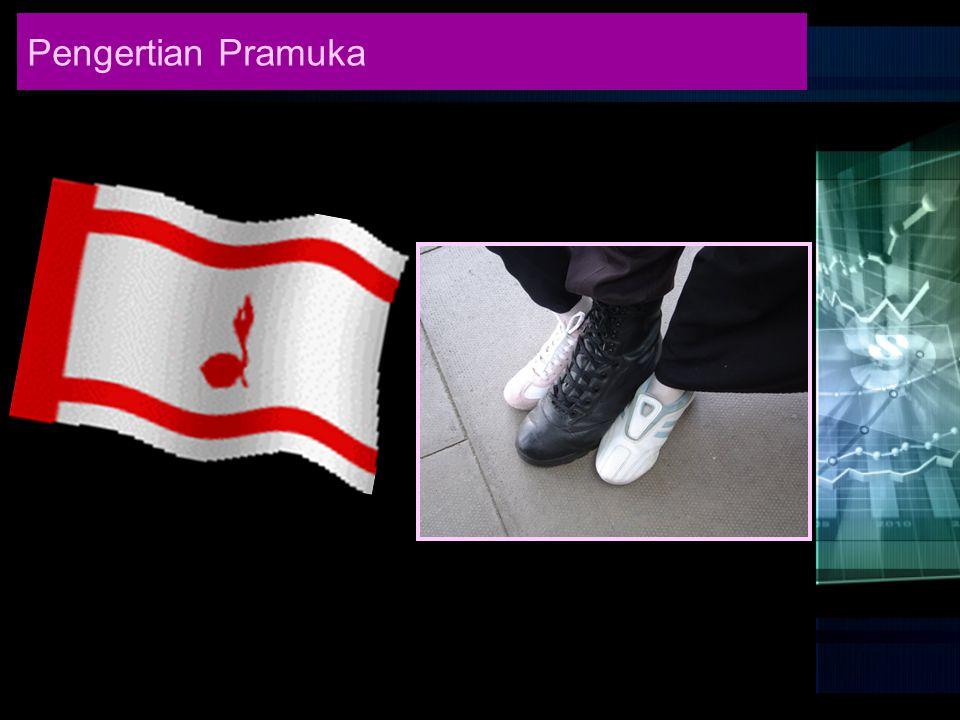 Pengertian Pramuka